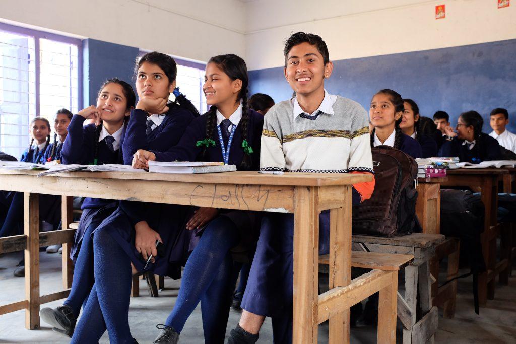 Taksvärkki_MielenVapaus_Nepal_luokka_PamelaArslan