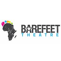 Logo Barefeet.
