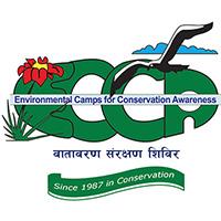 Logo ECCA.