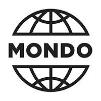Logo Mondo.
