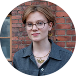 """""""Taksvärkissä mä autan samanlaista nuorta kuin minä. Että sillä olisi samanlaiset mahdollisuudet kuin mulla on."""" Ella, 15, Suomi"""