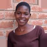 """""""Olen valmis ratkomaan kohtaamani haasteet. Vertaiskouluttajana rohkaisen muita nuoria."""" Martha, 18, Malawi"""