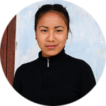 """""""Haluaisin lopettaa kaiken syrjinnän kastin, uskonnon, kulttuurin, kielen, identiteetin tai sukupuolen perusteella. Kun tämä saadaan aikaan, niin maailmastamme tulee parempi paikka."""" Supriya, 16, Nepal"""