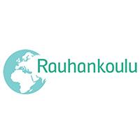 Logo Rauhankoulu.