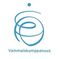 Logo Vammaiskumppanuus.