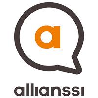 Logo Allianssi.