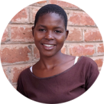 """I meet challenges that I am ready to tackle. As a peer educator I encourage other youth.""Martha, 18, Malawi"