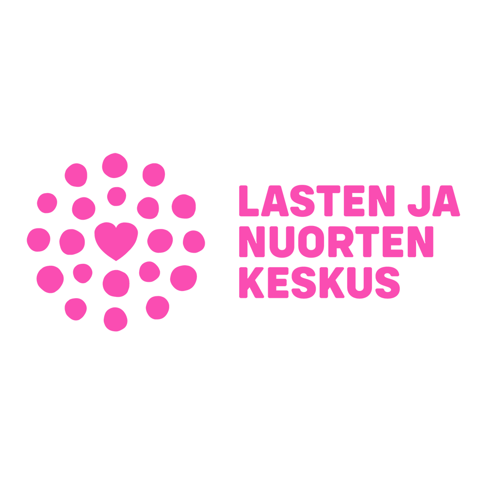 logo Lasten ja nuorten keskus